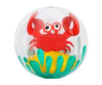 3D Καβούρι φουσκωτή μπάλα θαλάσσης- OEM