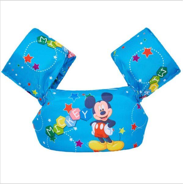 Μπρατσάκια-σωσίβιο Mickey για παιδιά 2-6 ετών - OEM