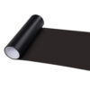 Μεμβράνη φαναριών μαύρο ματ (0,40m x 1,00m)