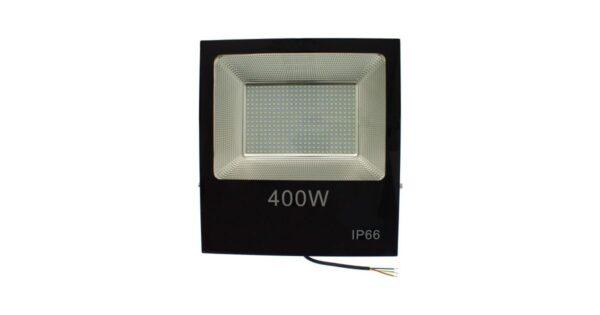 LED SLIM προβολέας εξωτερικού χώρου αδιάβροχος IP 66, 400W - OEM