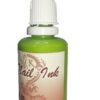 Ακρυλικό χρώμα αερογράφου Λαχανί - Airbrush Kelly Nail Ink 30ml OEM