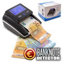 Ανιχνευτής πλαστών χαρτονομισμάτων-Banknote Detector - ZMY-130