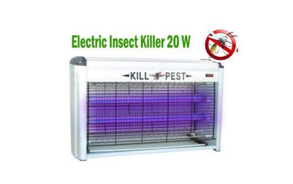 Ηλεκτρικό Εντομοκτόνο 20 Watt-Kill Pest MT-020