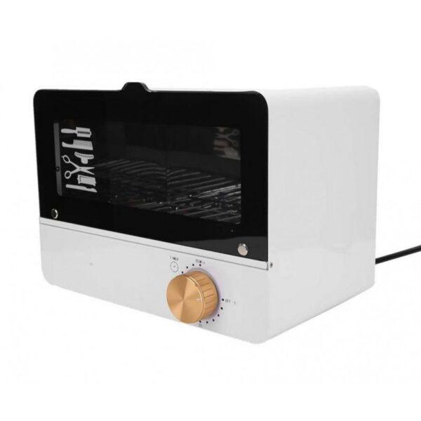 Αποστειρωτής υπεριώδους ακτινοβολίας UV-600, με λάμπα 8W - OEM
