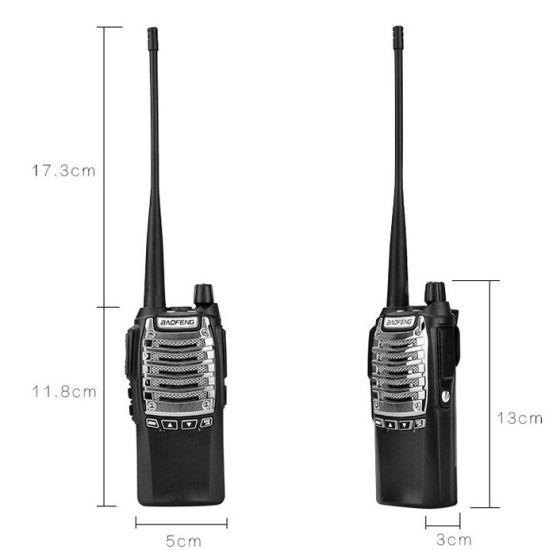 Ασύρματος πομποδέκτης UHF/VHF – Baofeng UV-8D