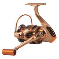 Μηχανισμός για καλάμι ψαρέματος με 12 ρουλεμάν & οδηγό πετονιάς-Yumoshi HF-8000