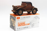 Vintage ηχείο αυτοκίνητο Bluetooth Subwoofer- Classic vintage car A9
