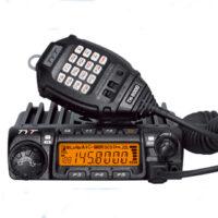 TYT TH-9000D VHF Πομποδέκτης αυτοκινήτου