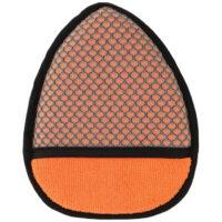 Γάντι microfiber για γυάλισμα τροχών 2 όψεων - MR KLEEN KLIN614