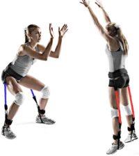 Λάστιχα βελτίωσης άλματος- Vertical Jump Trainer