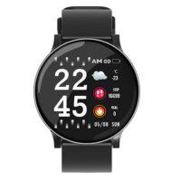 Smartwatch W8 Μαύρο, με Μέτρηση πίεσης, Οξυγόνου αίματος, Καρδιακούς Παλμούς & ΑθλήματαSmartwatch W8 Μαύρο, με Μέτρηση πίεσης, Οξυγόνου αίματος, Καρδιακούς Παλμούς & Αθλήματα