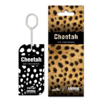 Άρωμα αυτοκινήτου κρεμαστό feral animal collection cheetah