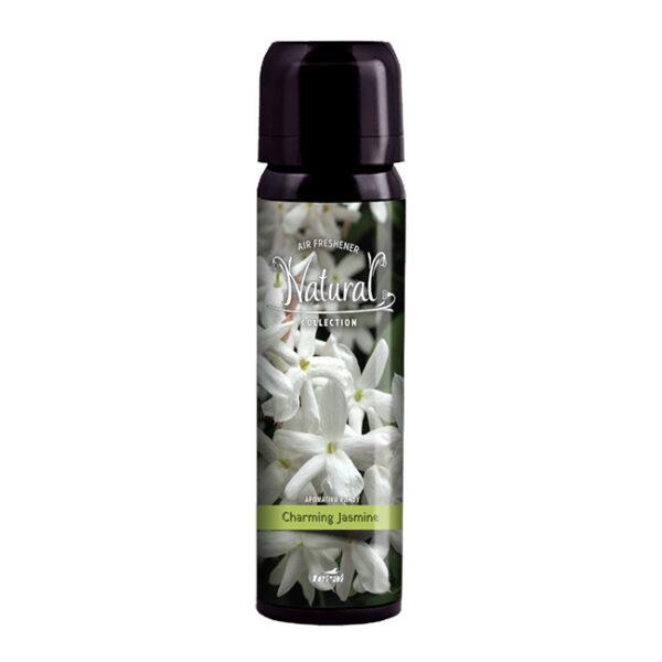 Αρωματικό αυτοκινήτου spray feral natural collection με άρωμα jasmine