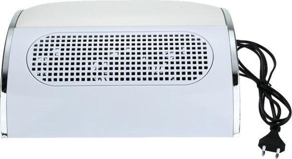 Επαγγελματικός απορροφητήρας σκόνης νυχιών - Nail dust Collector 858-5 OEM